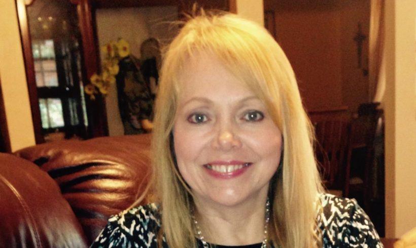 Donna Pardue