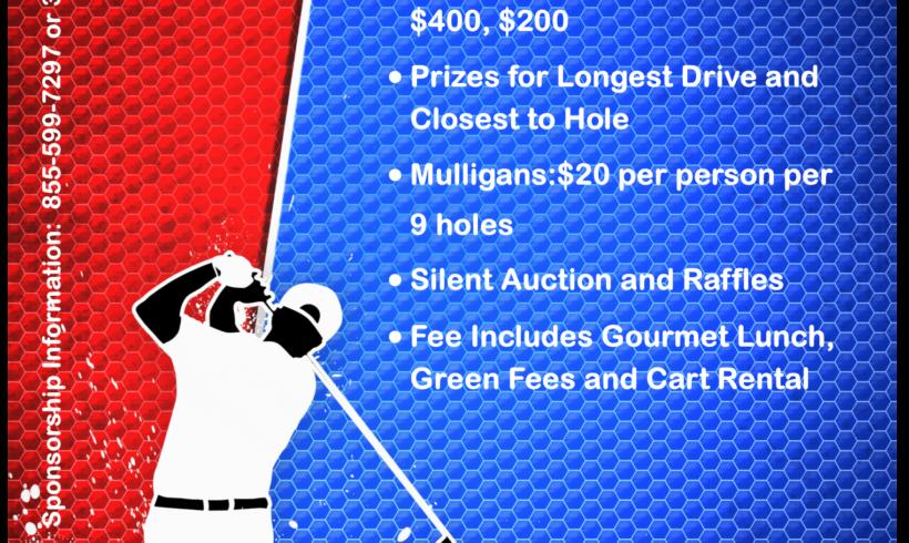 SPC 1st Annual Golf Tournament